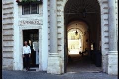 08 - Barber, Rom