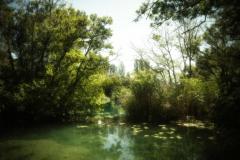 12 - Krka Nationalpark, Kroatien