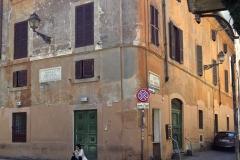 09 - Piazza Trilussa, Trastevere