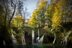 14 - Plitvice Lakes Nationalpark