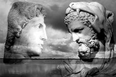 De gamle guder fra Grækenland