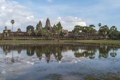 10 - Angkor Wat, Cambodja