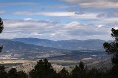 27 - Spansk landskab