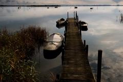 35 - Bådebro med fjordudsigt