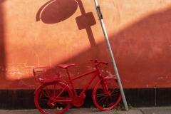 2017-12-Rød cykel